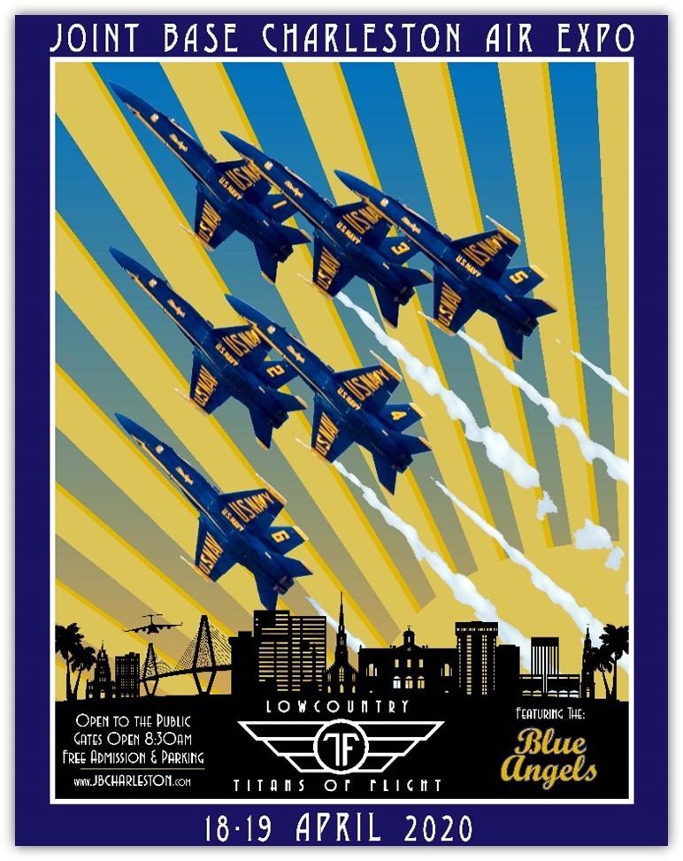 Air Show 2020.2020 Air Expo